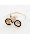 "Ring ""Bicycle"""