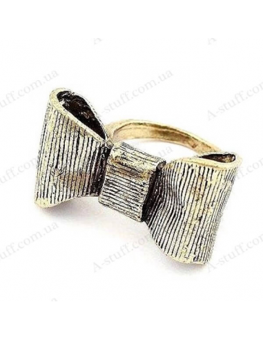 "Cool Ring ""Bow"""