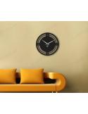 "Дизайнерський настінний годинник ""Класик"""