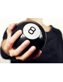 "Bowl predictor ""magic ball of replies 8"""