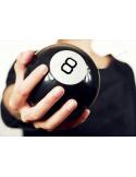 """Шар предсказатель """"Магический шар ответов 8"""""""