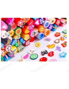 Fimo for Nails