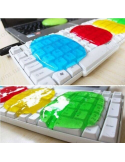 Gel for keyboard Super Clean (cleaning the keyboard, mobile, office equipment, consoles, computers, etc.)
