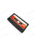 """Cassette Tape"" Case for iPhone 4"