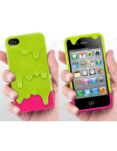 "Case ""Ice cream"" 4g / gs / s (8 versions)"