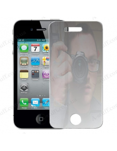 Mirror Film for iPhone 4 4G 4S 4GS / 4