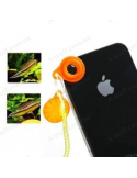 Macro (close up) lens for iPhone, Samsung, Nokia, HTC, Motorola...