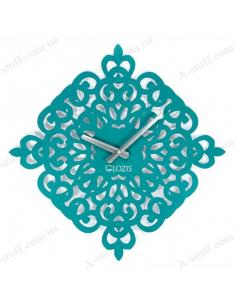 """Металевий настінний годинник """"Arab Dream"""""""
