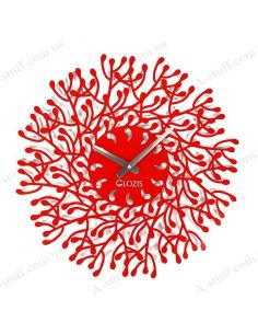 """Металевий настінний годинник """"Harmony"""""""