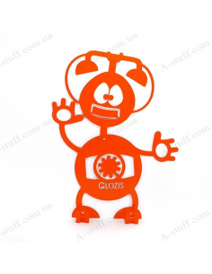 "Wall Hanger ""Robot Phone"""