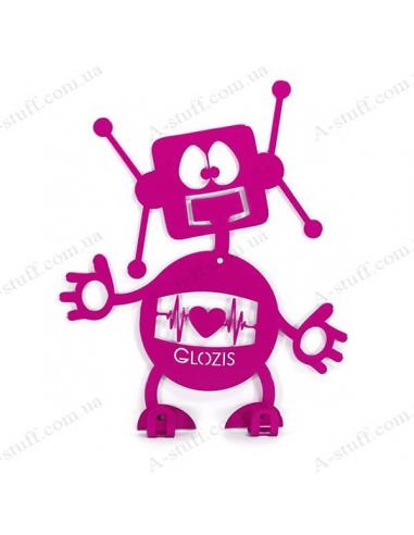 """Вішалка настінна """"Robot"""""""