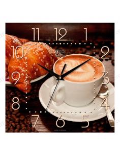 "Wall clock ""Breakfast"""