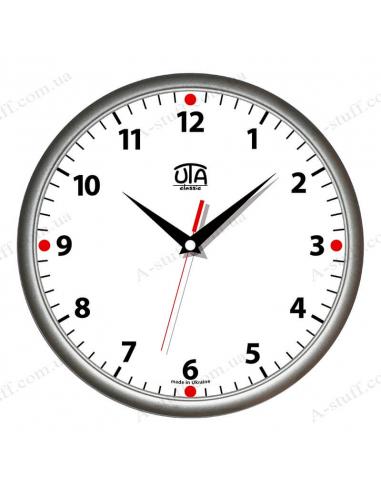 """Настенные часы """"Классика - 2"""""""