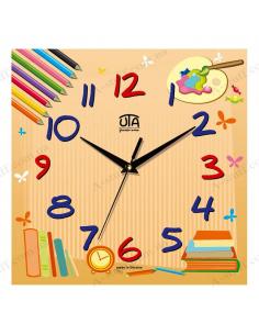 """Wall clock """"Hobby"""""""