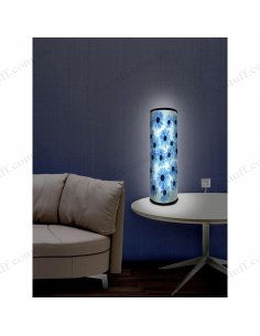"Design lighting ""Flower picture"""