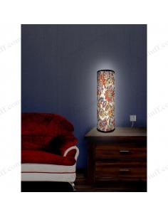 "Design lighting ""Flower composition"""
