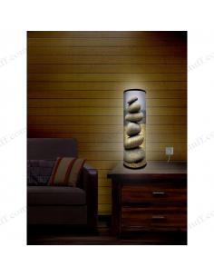 "Design lighting ""Cairn"""