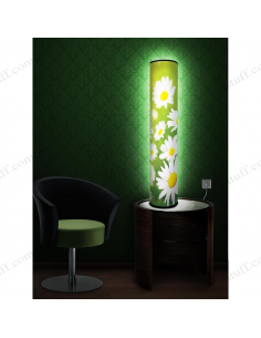 "Design lighting ""Daisies"""