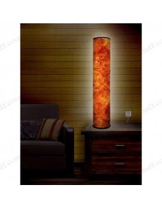 "Design lighting ""The solar plasma"""
