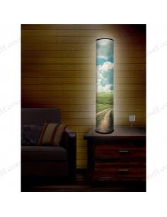 "Design lighting ""Field Road"""