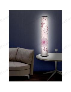 """Design lighting """"Rosehip flower"""""""
