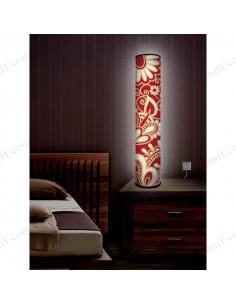 """Design lighting """"Khokhloma"""""""