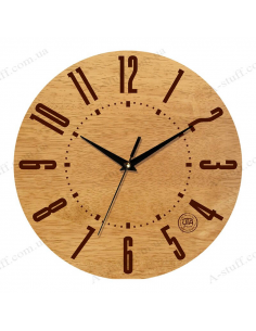Clock for wall Dream 19