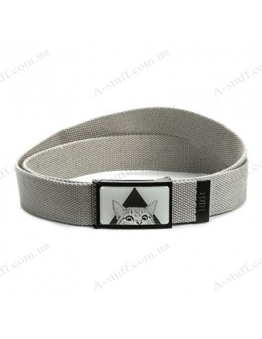 "Belt ""Cat"""
