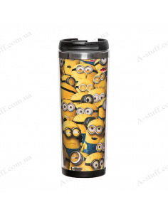 "Thermocup ""Despicable Me"""