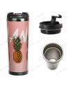 "Thermocup ""A pineapple"""