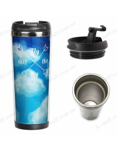 "Thermocup ""Sky"""
