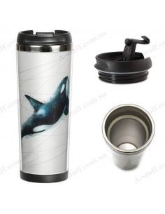"Thermocup ""Whale"""