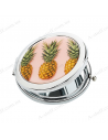 "Pocket mirror ""A pineapple"""