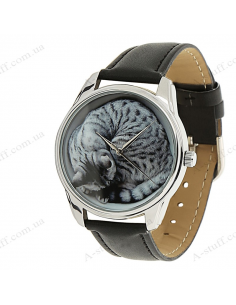 """Wristwatches must-have """"Cat"""""""