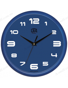 """Настінний годинник """"Класика - 14"""""""
