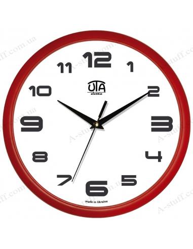 """Настінний годинник """"Класика - 15"""""""