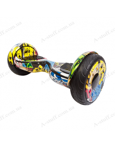 Hoverboard SmartYou SX10 Pro - 10.5""