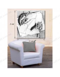 """Картина """"Руки"""""""