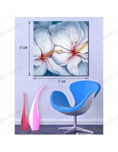 """Картина """"Красивые цветы"""""""