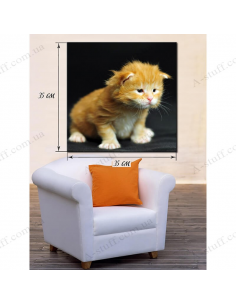 """Картина """"Котёнок"""""""