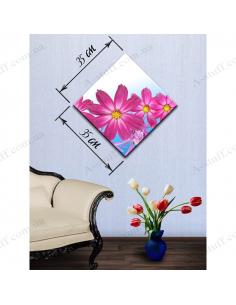 """Картина """"Ніжні квіти 1"""""""