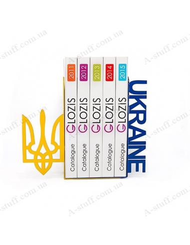 "Тримачі для книг ""Ukraine"""