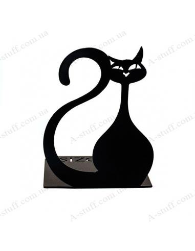 """Тримач для книг """"Black Cat"""""""