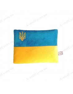 "Подушка грелка ""Флаг Украины"""