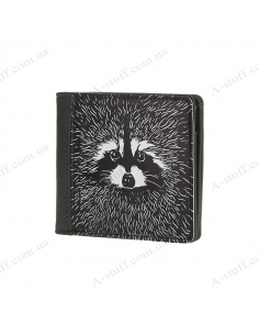 "Wallet ""Raccoon"""
