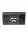"""Rectangular wallet """"Raccoon"""""""
