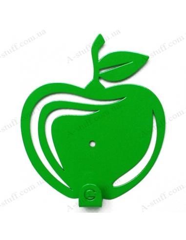 """Вішалка настінна """"Apple"""""""