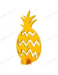 """Вешалка настенная """"Pineapple"""""""
