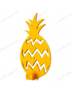 "Wall Hanger ""Pineapple"""