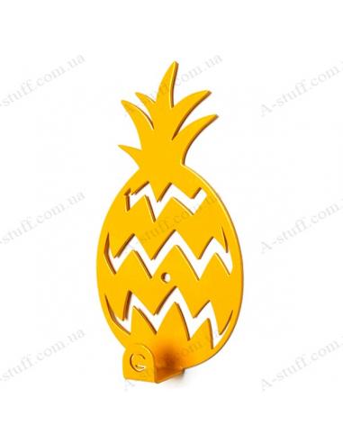 "Вішалка настінна ""Pineapple"""